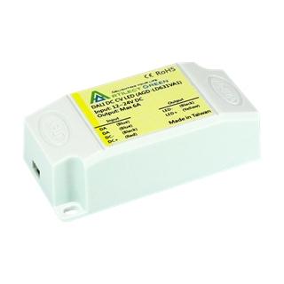 DALI DC恆壓單色LED控制器
